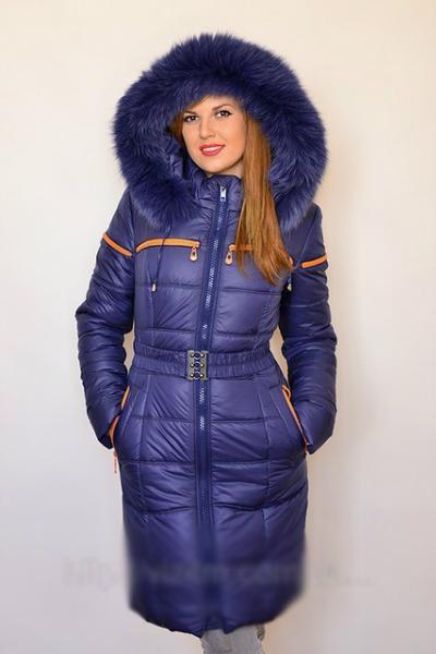 Купить Верхнюю Зимнюю Женскую Одежду