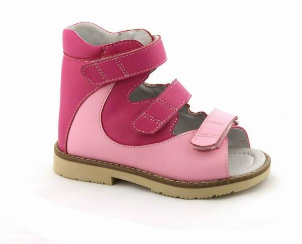 Обувь Ортодонт