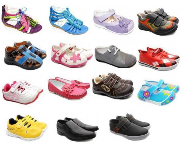 Обувь детская босоножки 33 размер