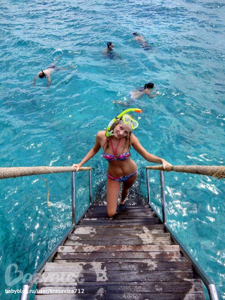 испания океан отдых отзывы