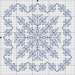 рисунки для вышивания на вафельном полотенце