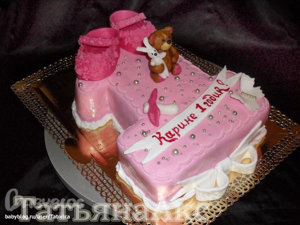 Быстрые и легкие торты и пироги фото 7