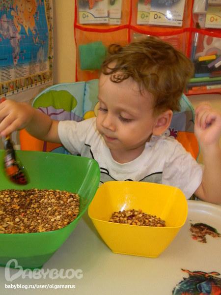 Занятия по монтессори в домашних условиях для ребенка