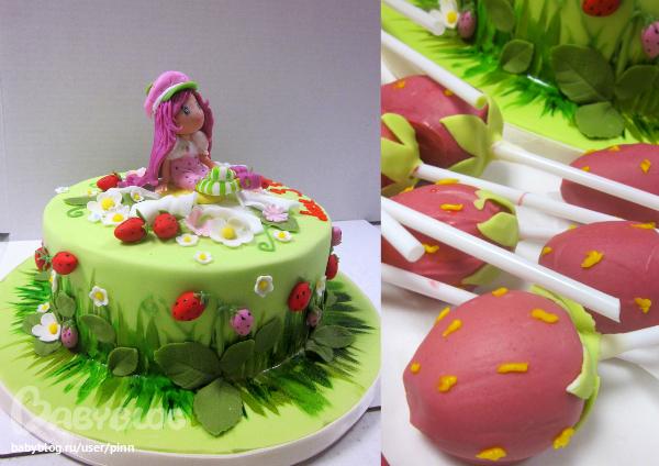 фото торты на заказ воронеж