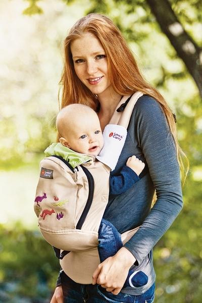 Что такое эрго рюкзак для детей фото