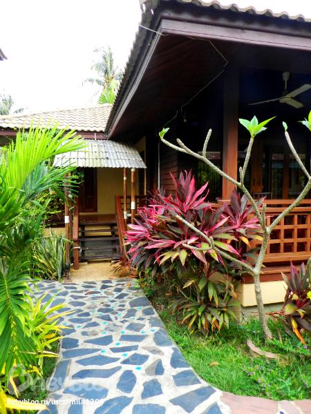 Цены на недвижимость в таиланде