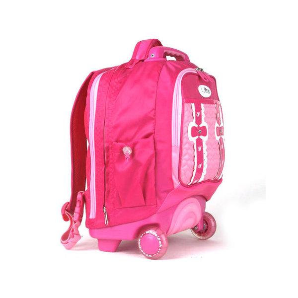 Интернет магазин купить школьный рюкзак для первоклассника колёсиками anna luchini рюкзак