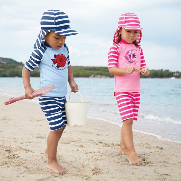Одежда Для Пляжа Для Детей