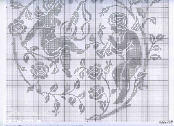 Тюльпаны из соленого теста своими руками пошаговая инструкция 56