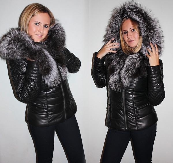 купить зимнюю куртку с чернобуркой виды сексуальных игр