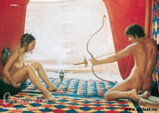подробный процесс лишения девственности