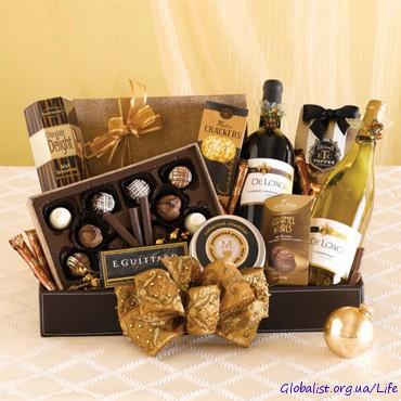 Подарки с алкоголем маленькие 522