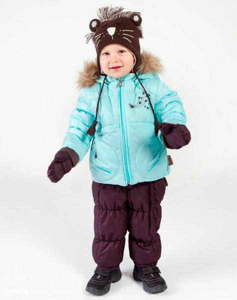 Детская одежда huppa 3