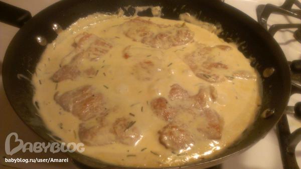 Рыбный суп с сардины рецепт