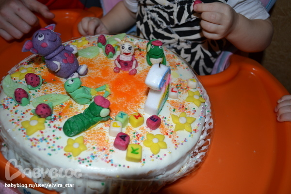 Торт мой маленький зоомагазин фото 4