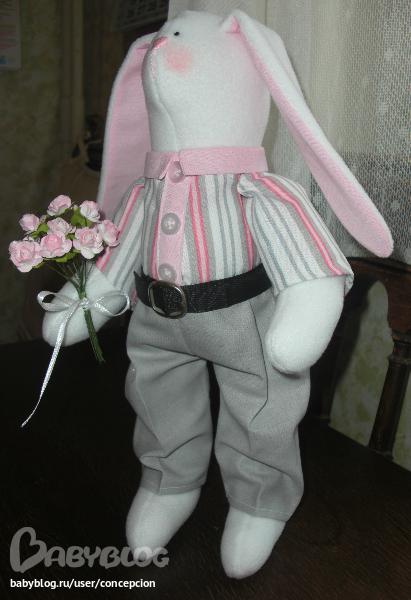 Одежда для тильды кукол