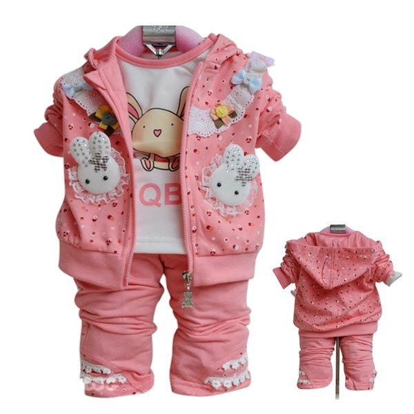 Одежда Для Девочек До 1 Года Интернет Магазин