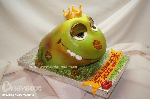 Торт на заказ фото г.вольск