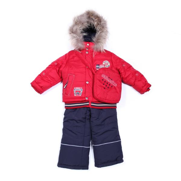 Детская Одежда Зимняя Кико