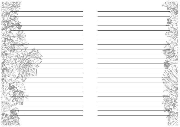 Как сделать странички для скрапбукинга