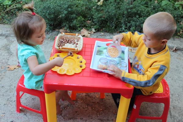 A way of learning a montessori manual