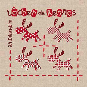 Схемы вышивки от lili points