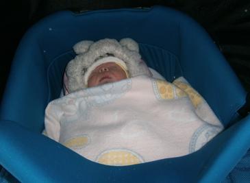 Зима ребенок в конверте фото