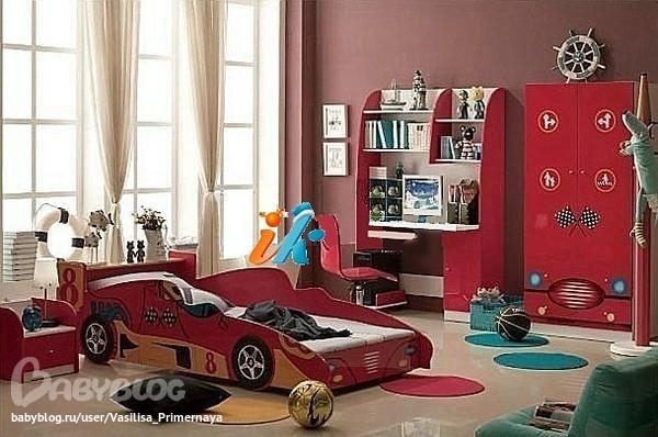Детские комнаты для мальчиков фото дизайн 9 кв.м
