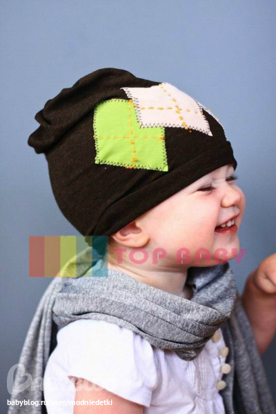 шапочки для подростков своими руками