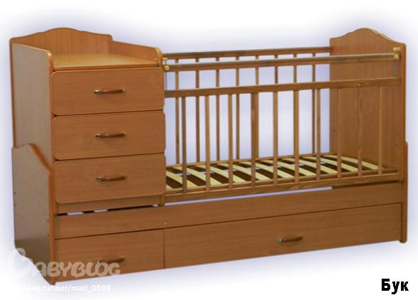кровать трансформер фото детская цена