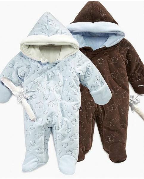 детская фиская одежда