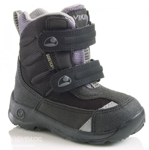 Обувь Викинг Детская