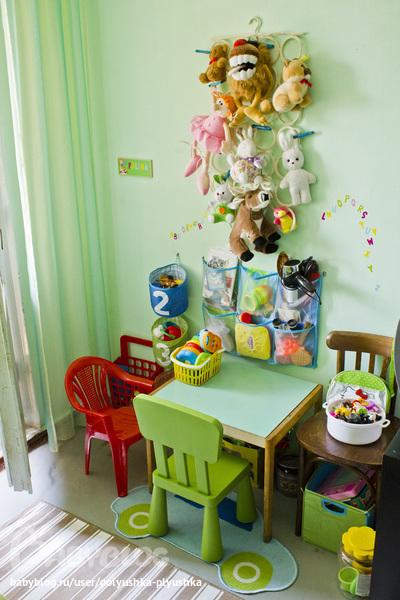 Фото маленький зал дизайн