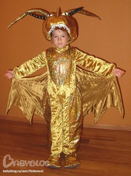 Как сделать костюм свечи для детей