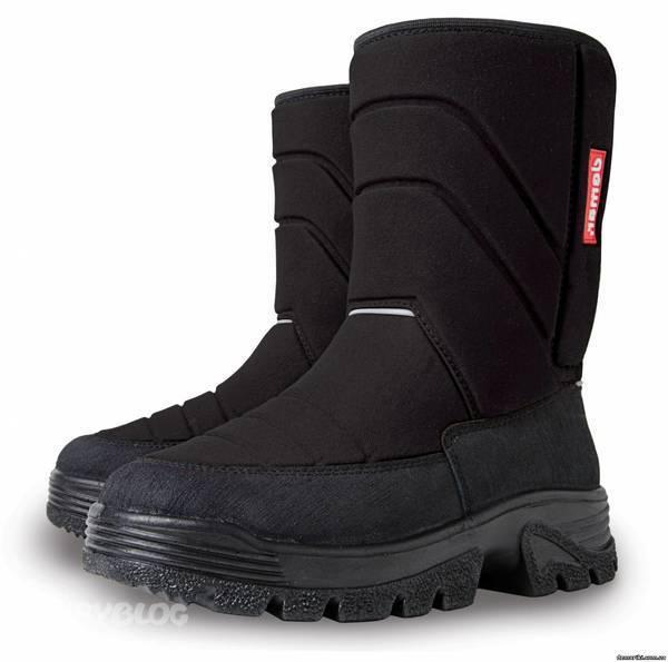 Обувь демар 2