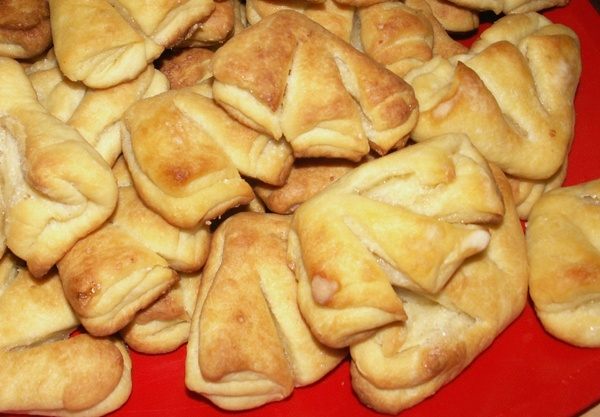 Рецепты печенья с прокисшим молоком