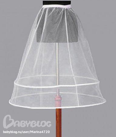 или греет обруч для свадебного платья состав термобелья