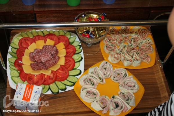 Новый Год, Рыбные блюда - russianfood.com