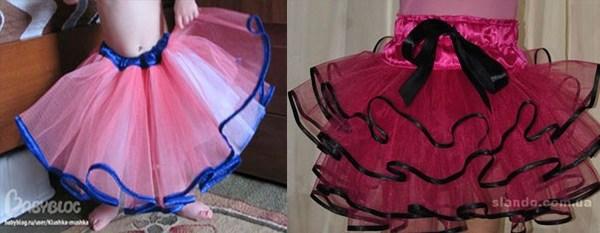 Как варить леску для юбки