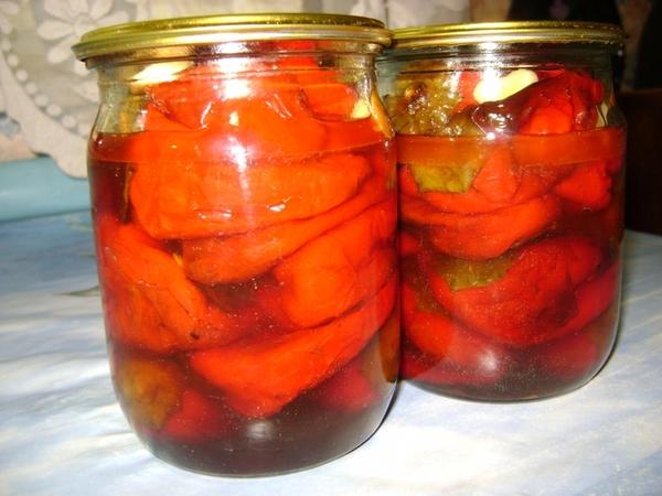 Перец красный острый на зиму рецепты пальчики оближешь