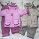 Верхняя Одежда Для Детей Дешево С Доставкой
