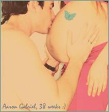 38 неделя беременности: предвесники родов, что происходит с малышом и мамой, выделения, каменеет живот